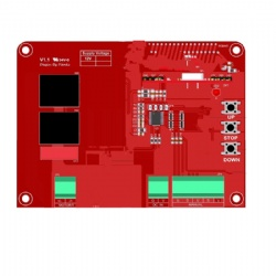 DC12V Motor Group Controller-Circuit board